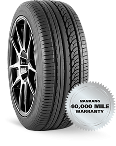 AS-1 Tires