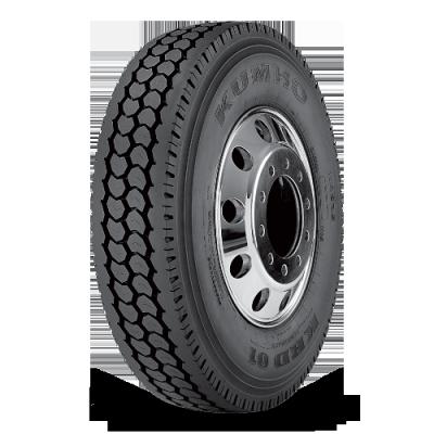 KRD01 Tires