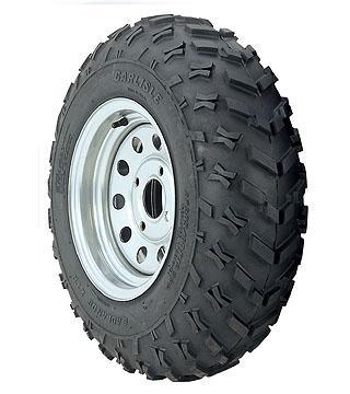 Badlands A/R Tires